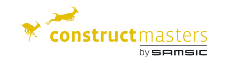 Logo Construct Masters