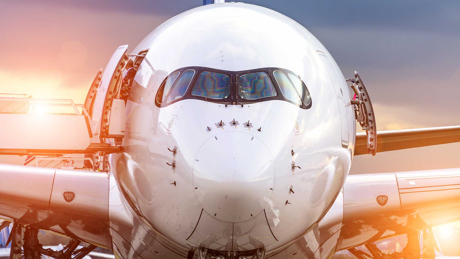 Luchtvaart & Haven