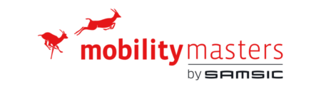 Logo Mobility Masters
