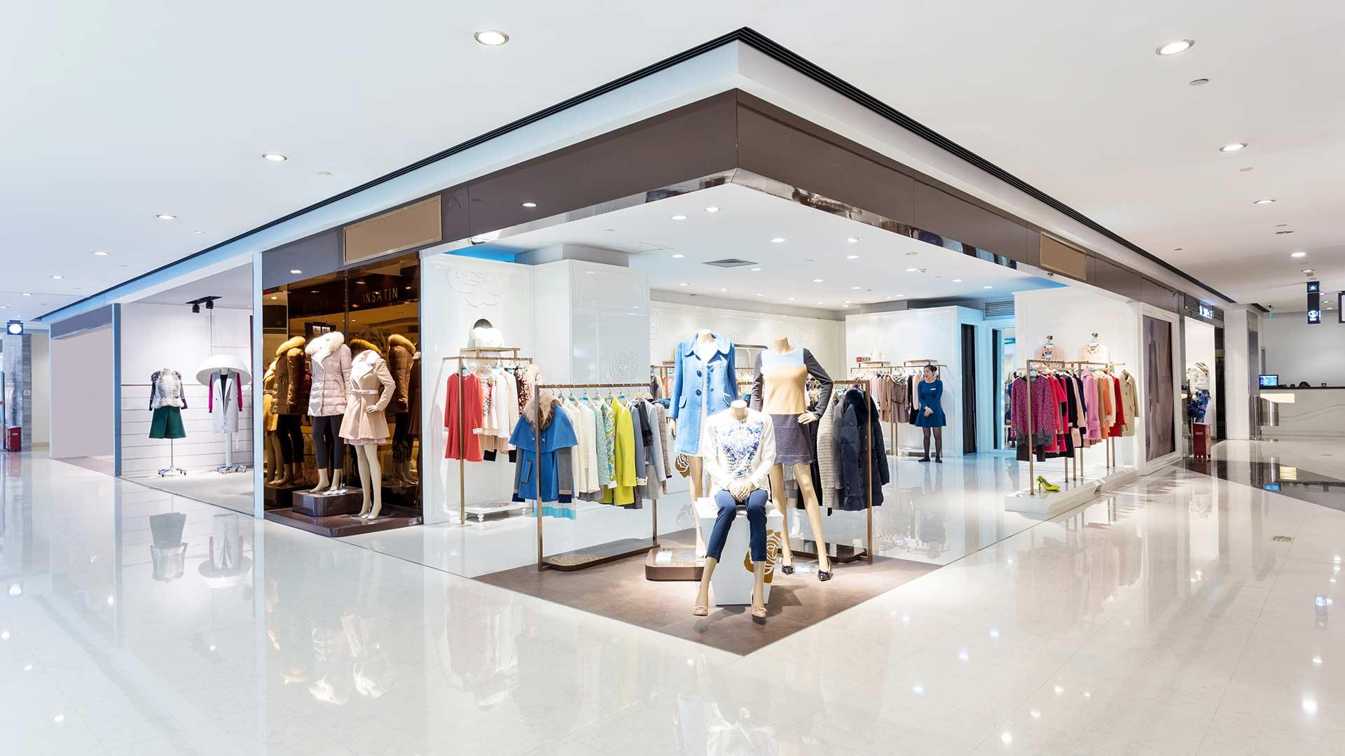 Retail & Dienstverlening