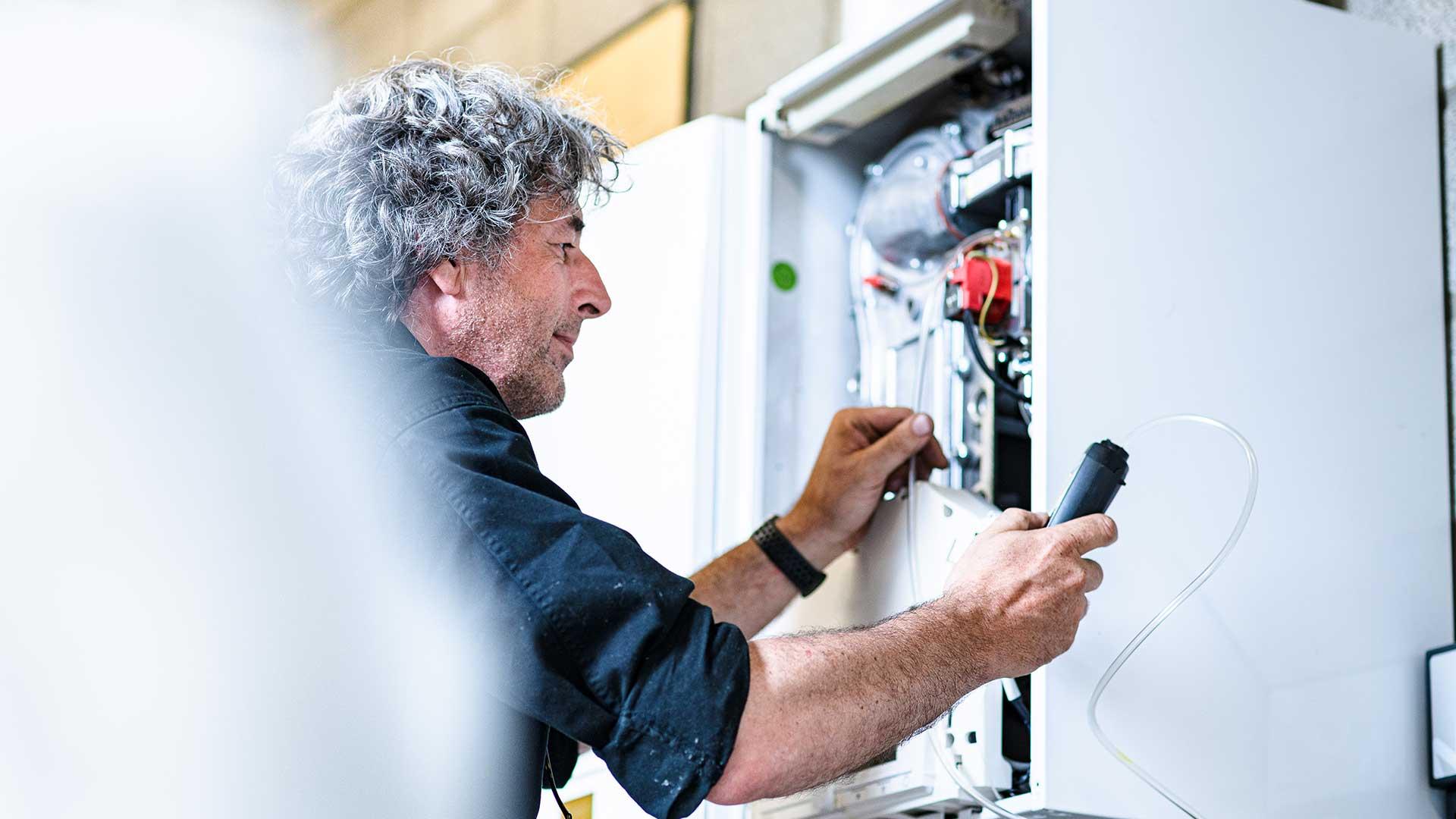 Onderhoud van technische installaties - Maintenance Masters