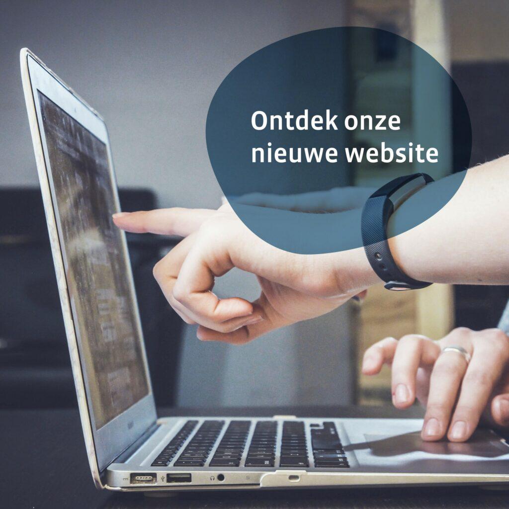 Nieuwe website Multi Masters Group