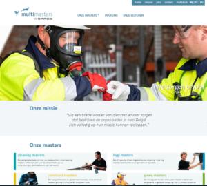 De nieuwe website van Multi Masters Group staat online en bevat een schat aan informatie over onze diensten, onze waarden,...