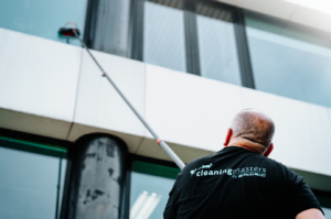Cleaning Masters is looking for a window cleaner (m/f/x) for the Antwerp region.