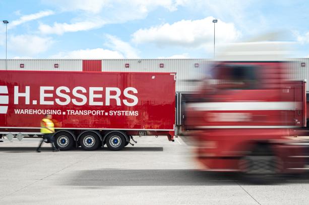Transport Essers