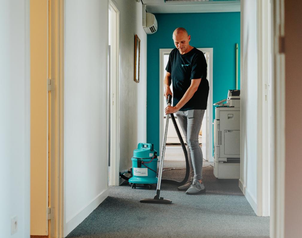Vacature: Cleaning Masters is op zoek naar een schoonmaker / schoonmaakster ter versterking van onze mobiele schoonmaakploeg in Oostende (West-Vlaanderen)