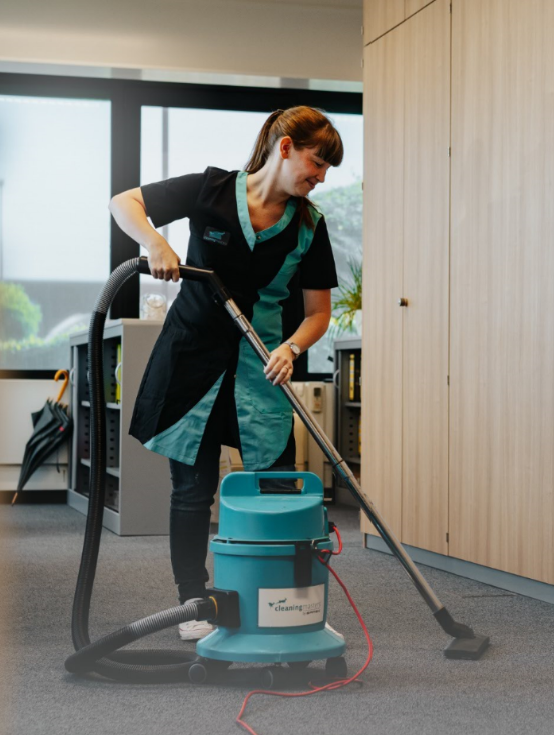 Cleaning Masters zoekt versterking voor de schoonmaak in de regio Limburg - Kempen.