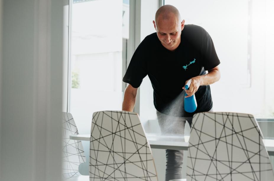 Vacature: Cleaning Masters zoekt schoonmaak personeel voor een voltijdse job in de regio Limburg - Kempen.