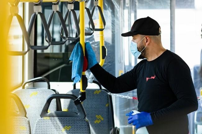 Op zoek naar een studentenjob of een bijverdienste in de schoonmaak in de regio Limburg? Mobility Masters is op zoek naar jou!