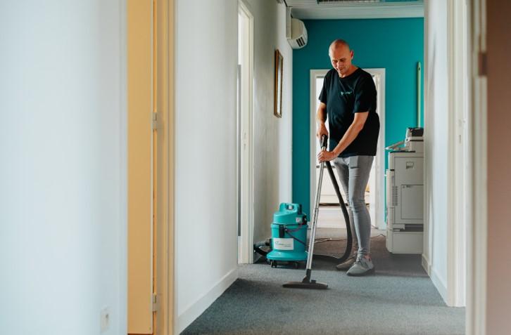 Vacature bij Cleaning Masters: schoonmaker of schoonmaakster in Sint-Denijs-Westrem.