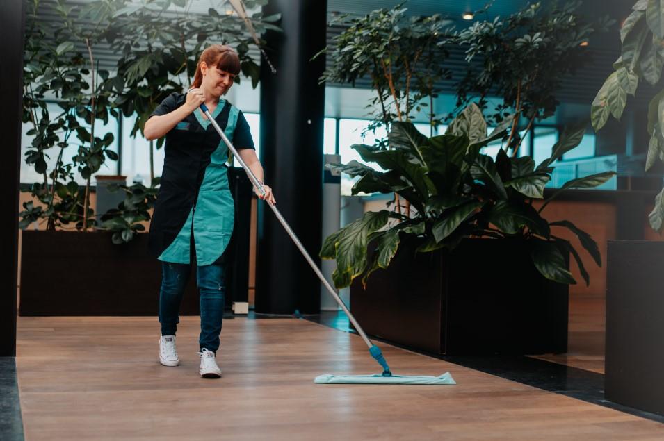 Cleaning Masters is op zoek naar studenten om in juli en augustus op zaterdag de schoonmaak te verzorgen bij onze klanten in de regio Roeselare.