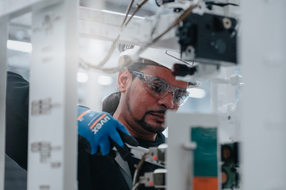Techni Masters organises a Job day for technicians on the 26th of June 2021
