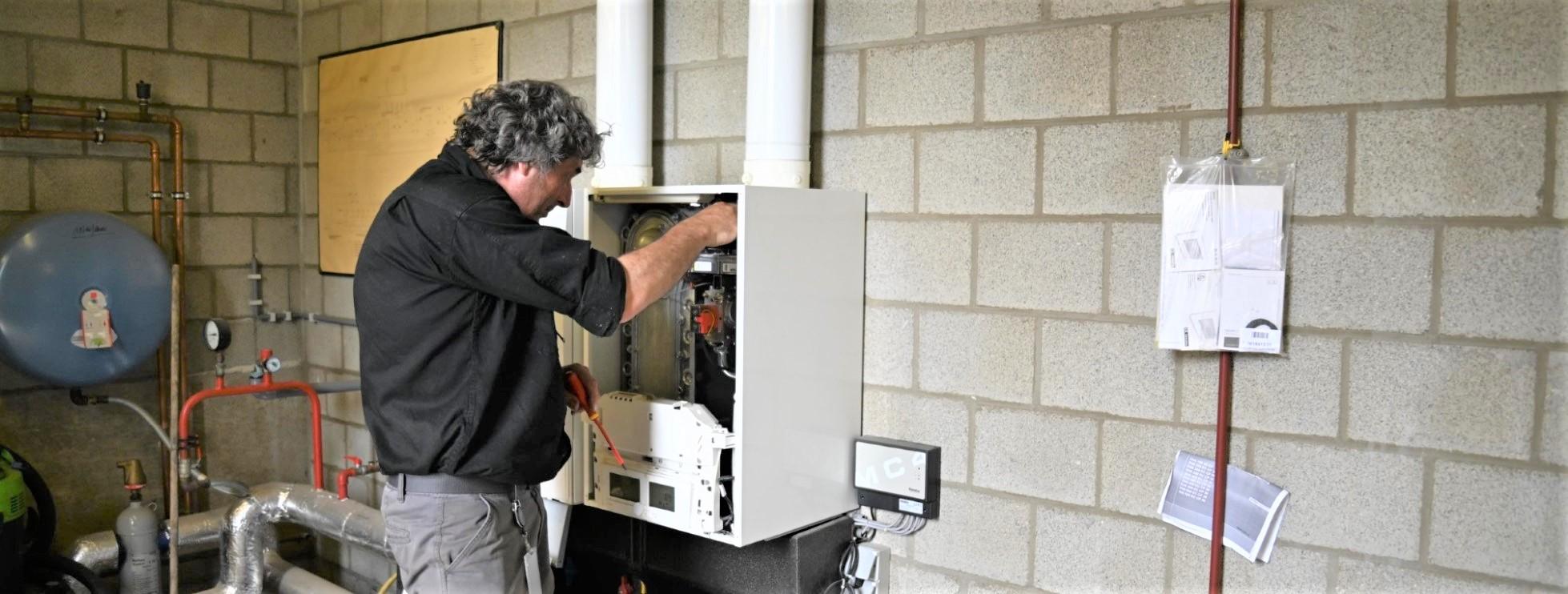 Maintenance Masters is gespecialiseerd in het onderhoud van de technische installaties in uw gebouw
