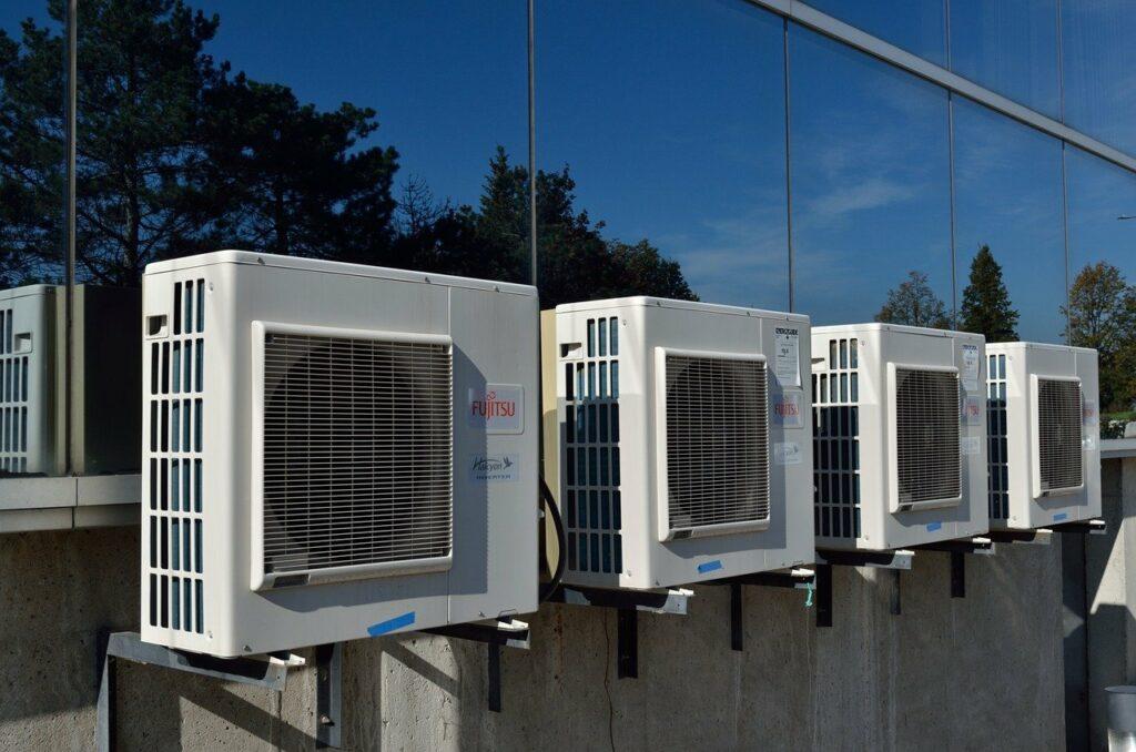 Wanneer uw werknemers terug naar kantoor komen, dient u zeker te zijn dat de ventilatie van uw gebouw helemaal in orde is.