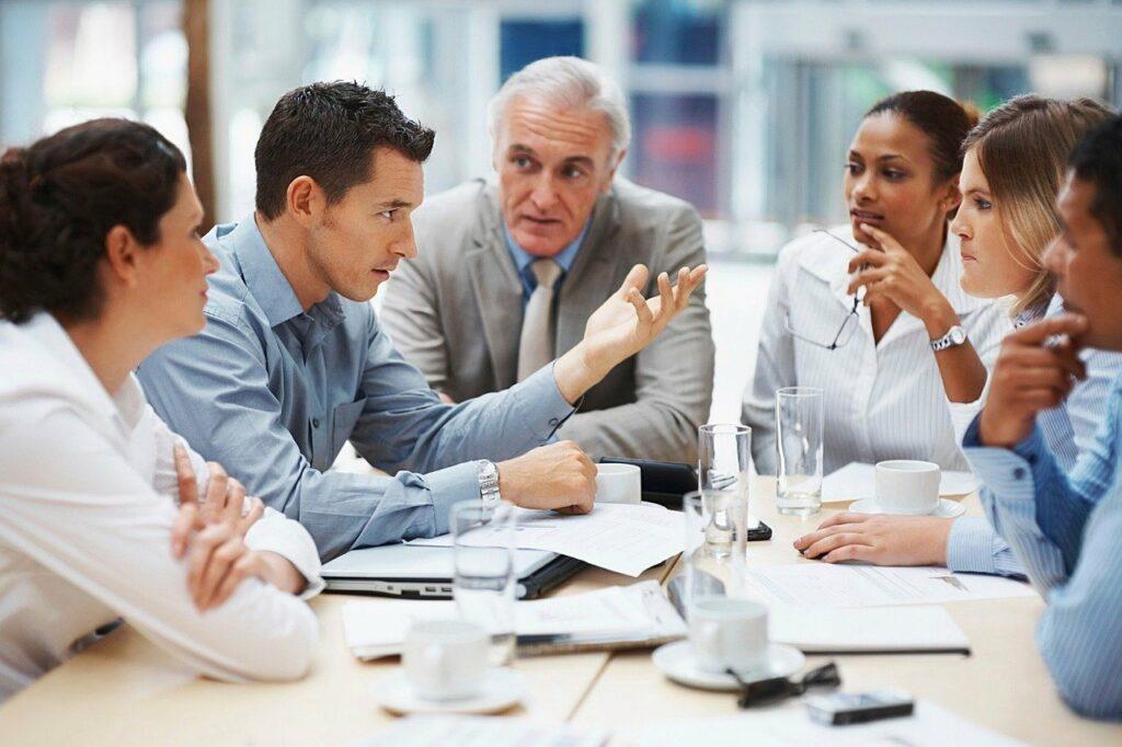 Bij Integrated facility management (IFM) creëert de faciilty manager meer toegevoegde waarde voor zijn werkgever.