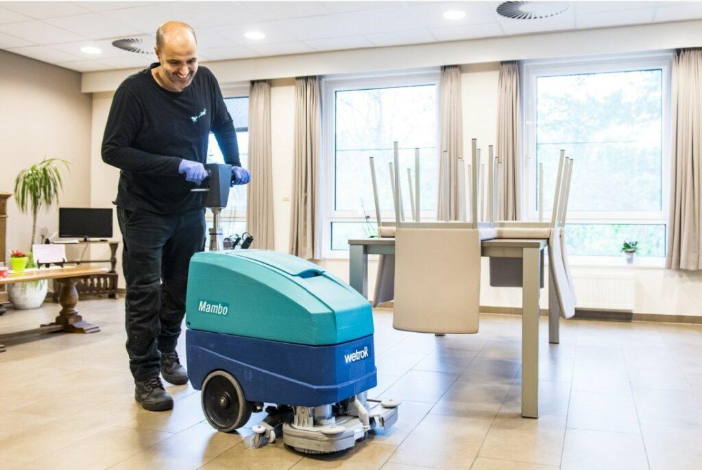 Vacature: Cleaning Masters is op zoek naar parttime schoonmaak personeel voor de regio Tielt (West-Vlaanderen).