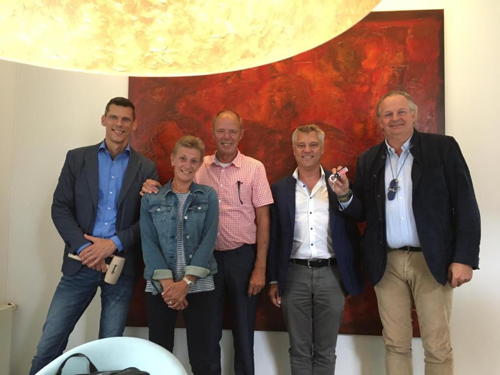 Multi Masters Group neemt zijn Nederlandse sectorgenoot Van Alem Schoonmaak over.