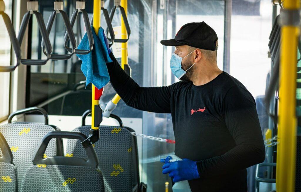 Mobility Masters heeft een vacature voor een teaamleader schoonmaak (bussen, trams en treinen) in de regio Antwerpen / Kempen.