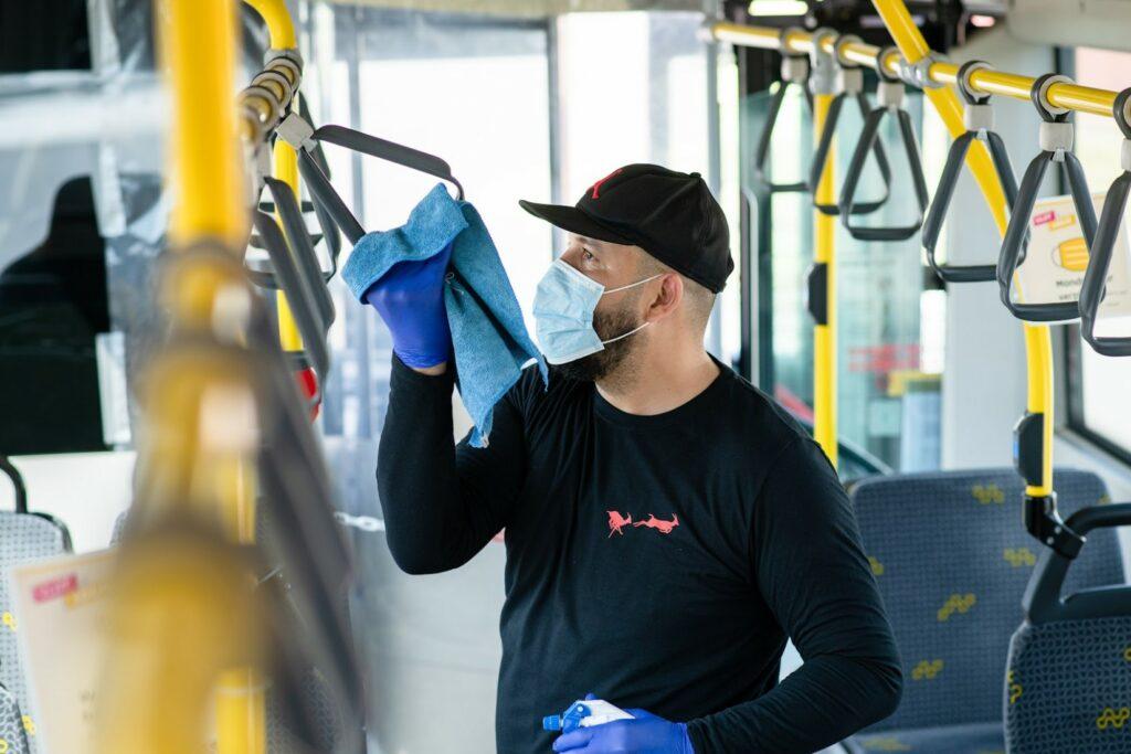 Mobility Masters heeft een vacature voor personeel voor de schoonmaak van bussen in de regio Beringen (Limburg) en meer bepaald op de stelplaats in Beverlo.