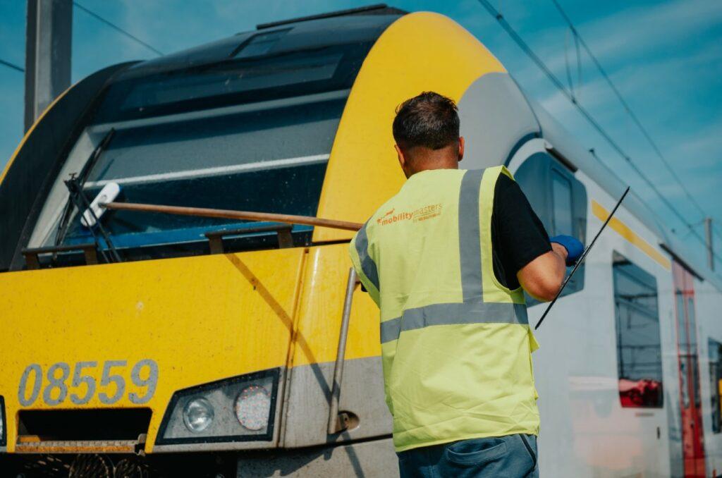 Mobility Masters heeft een vacature voor een teamleader schoonmaak in de regio Leuven.